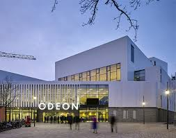 ODEON udefra